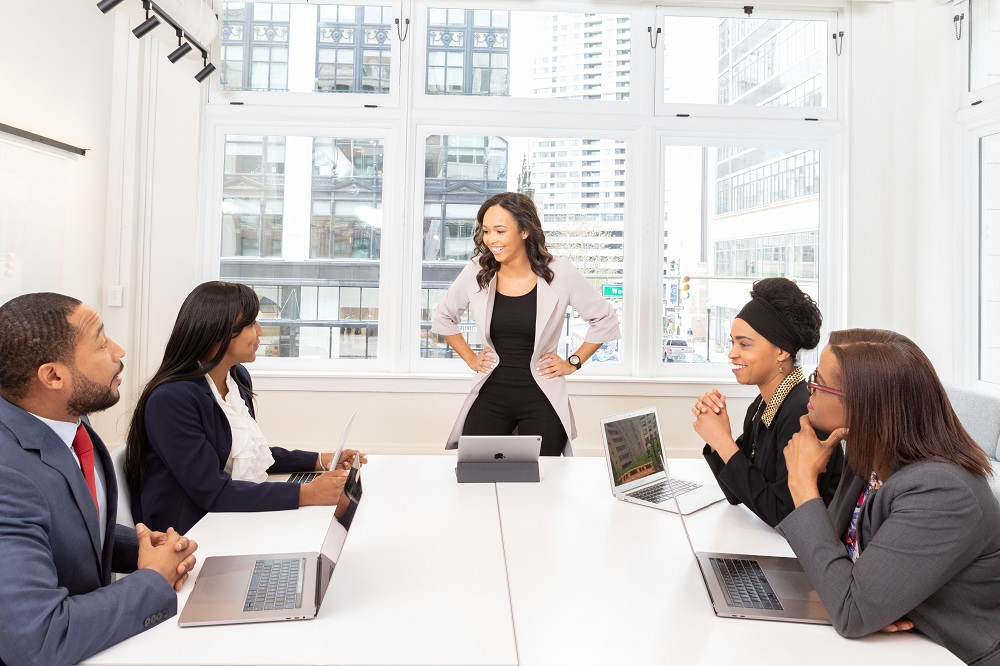 Training and Managing Employees That Are Older or Have More Experience